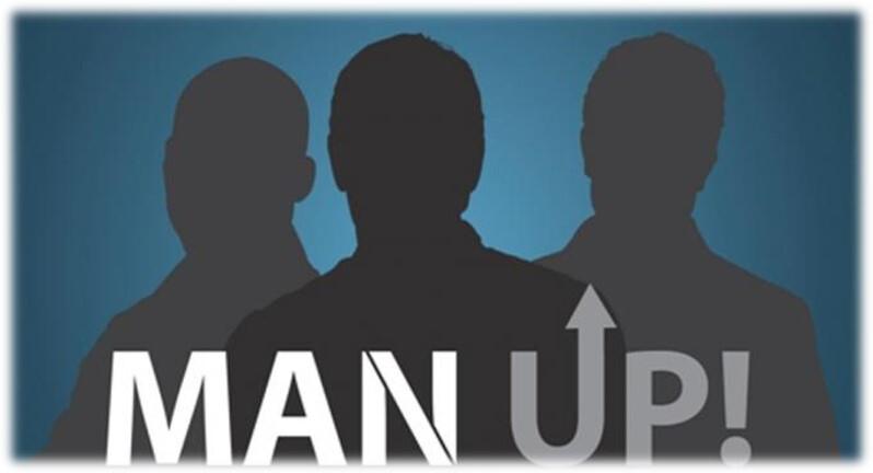 ManUp Follow-up Event